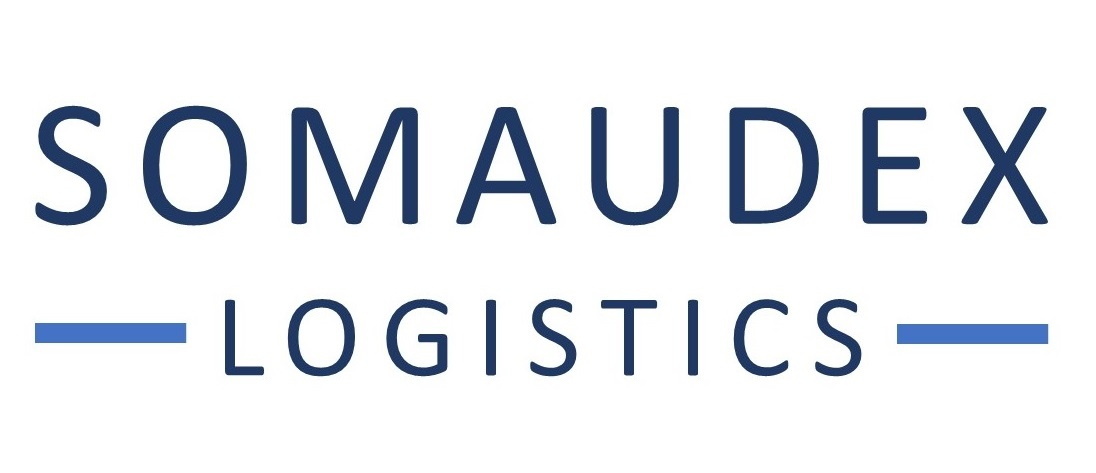 Logo SOMAUDEX LOGISTICS